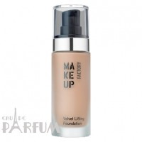 Make up Factory Тональный крем для Лица Make Up Factory -  Velvet Lifting Foundation №15 Light Mocca